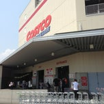 Photo taken at コストコ 入間倉庫店 by Mika S. on 5/23/2013
