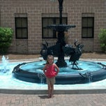 Photo taken at Hanahan City Hall by Christie S. on 6/2/2013