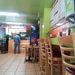 Photo taken at Taqueria Mana by Kerwin M. on 1/30/2013