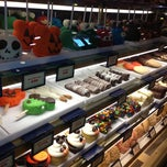 Photo taken at Goofy's Candy Company by Brian D. on 10/19/2012