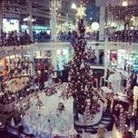 Photo taken at Minas Shopping by Joubert J. on 11/15/2012