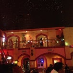 Photo taken at Los Reyes Mexican Restaurant by Harrison C. on 12/5/2012