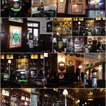 Photo taken at Cobh Irish Pub by Maru P. on 3/13/2013