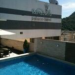 Photo taken at Royal Rio by Simone A. on 3/5/2013
