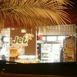 Photo taken at Jet Market by Nami T. on 3/2/2013