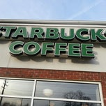 Photo taken at Starbucks by Brent C. on 1/25/2013