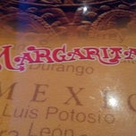 Photo taken at Margarita's Plaza Las Americas by Jimmy S. on 12/16/2012