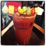 Photo taken at RAM Restaurant & Brewery by Adam W. on 2/18/2013