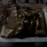 Photo taken at Dolce Vita by Juancho V. on 10/23/2012
