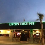 Photo taken at Lynch's Irish Pub by Hector R. on 7/18/2013