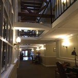 Photo taken at Governor's Inn by Steven on 5/20/2014