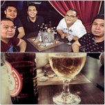 Photo taken at Days Hotel, Mactan, Cebu by Victor Rey T. on 12/26/2014