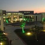 Photo taken at Gediz Üniversitesi by Okan K. on 11/22/2012