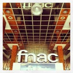 Photo taken at Fnac Alicante Bulevar by Pato G. on 3/23/2013