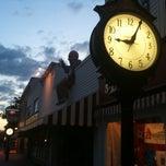 Photo taken at Village of East Aurora by John M. on 7/13/2011