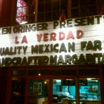 Photo taken at La Verdad by Ian A. on 10/9/2011