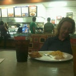 Photo taken at Boston Market by Timothy L. on 9/16/2011