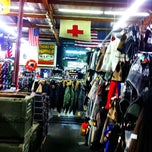 Photo taken at Major Surplus and Survival Discount Warehouse by TONY A. on 1/2/2012