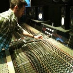Photo taken at Windmill Lane Studios by Aisling J. on 10/26/2011