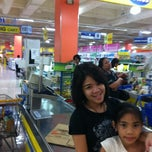 Photo taken at SM Supermarket by Ivy D. on 7/27/2011