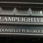 Photo taken at The Lamplighter Public House by Mitch B. on 6/23/2012
