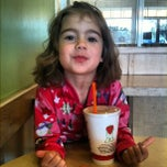 Photo taken at Jamba Juice by Aretoula H. on 4/27/2012