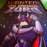 Photo taken at Buzz Lightyear Astro Blasters by Ruby D. on 8/20/2012