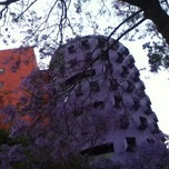 Photo taken at Centro Nacional de las Artes by Reijard L. on 4/18/2012