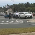 Photo taken at St. Johns Bluff Rd & Beach Blvd by violet s. on 7/19/2012