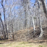 Photo taken at Woodberry, MD by Kelley S. on 3/29/2015