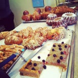 Photo taken at Patisserie Poupon by Maria A. on 2/23/2013