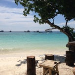 Photo taken at Lipe resort by Pmb Y. on 11/18/2013