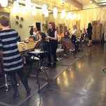 Photo taken at Bambu Salon by Grace Y. on 10/16/2013