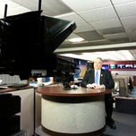 Photo taken at KTUU-TV by Gary S. on 1/29/2014