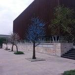Photo taken at Plaza Mayor - Convenciones y Exposiciones by David C. on 1/18/2013