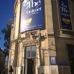 Photo taken at Musée Guimet – Musée National des Arts Asiatiques by Anne B. on 11/3/2012