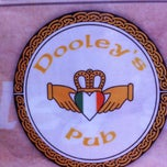 Photo taken at Dooley's Pub by Jesse O. on 5/12/2013