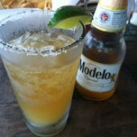 Photo taken at Escalante's Mexican Grille by Aly B. on 5/17/2013