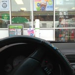 Photo taken at Cumberland Farms by Donna M. on 5/19/2013
