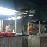 Photo taken at Dogos Juan by Amado M. on 9/30/2012