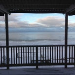 Photo taken at Down By The Beach! by Michael T. on 12/28/2012