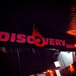 Photo taken at Discovery Bar by Juan C. on 9/29/2013