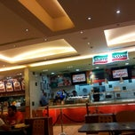 Photo taken at Sbarro Shamiya by Mohamed M. on 11/19/2012