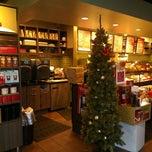 Photo taken at Starbucks by Gary M. on 12/17/2012