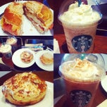 Photo taken at Starbucks Coffee by Fenella S. on 12/24/2012