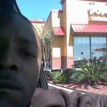 Photo taken at Popeyes by Callio J. on 2/17/2013