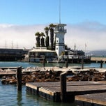 Photo taken at Pier 39 by Dorothy Anne B. on 11/2/2012