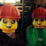 Photo taken at Vue Cinema by Rodney T. on 3/2/2014