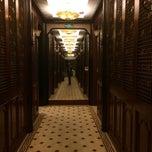 Photo taken at PEI Mansion Hotel by Aurelie B. on 4/15/2014