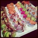 Photo taken at FuGaKyu Japanese Cuisine by Ahmet K. on 12/15/2012